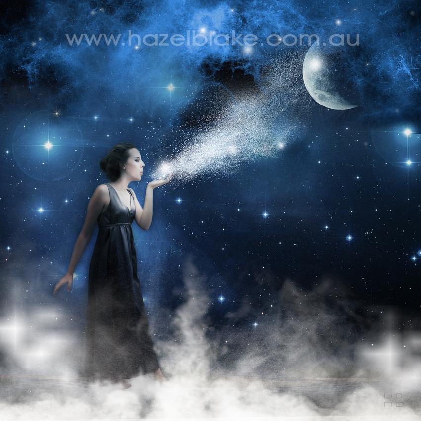 The Star Whisperer